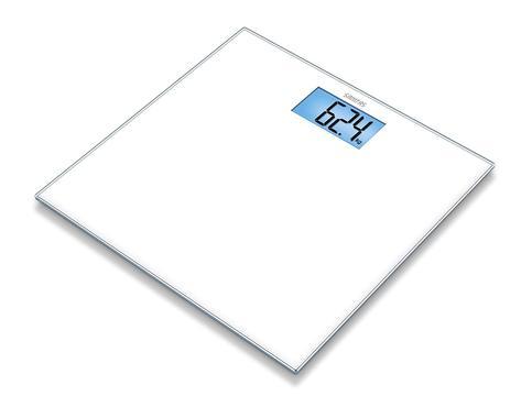 Весы напольные Sanitas SGS03