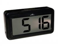 Настольные часы-будильник Wendox W39A9 Black