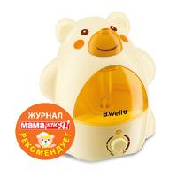 Ультразвуковой увлажнитель воздуха Медвежонок B.Well WH-200