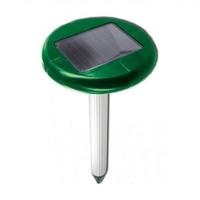 Ультразвуковой отпугиватель кротов, змей и насекомых с солнечной батареей Weitech WK-0677 Solar