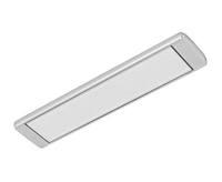 Инфракрасный обогреватель АЛМАК ИК5 S (А500S) серебро