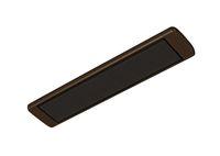 Инфракрасный обогреватель АЛМАК ИК8 W (А800W) венге