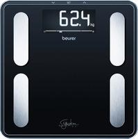 Весы диагностические Beurer BF400 B, черные