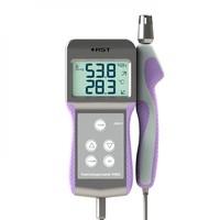 Цифровой термогигрометр (психрометр) RST 07853