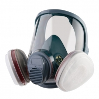 Полнолицевая маска Jeta Safety промышленная 5950