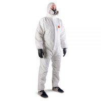 Jeta Safety JPC35 Защитный комбинезон из нетканого материала SMS, 100% полипропилен