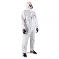 Jeta Safety JPC60 Защитный комбинезон из нетканого материала МР, 55% полиэтилен 45% полипропилен