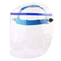 Jeta Safety JSG18 Защитный щиток из прозрачного ударопрочного поликарбоната (2 мм)