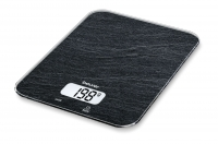 Весы кухонные электронные Beurer KS19 slate