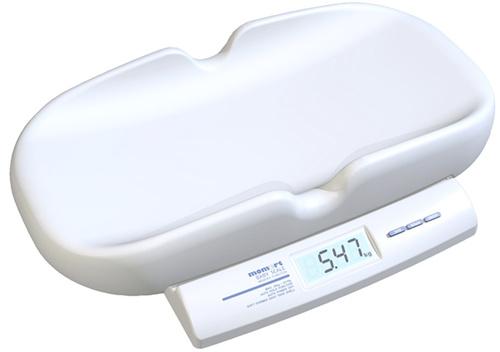 Детские электронные весы Momert 6470