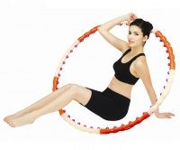 Массажный обруч Magnetic Health Hoop 1,2 кг