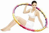 Массажный обруч Dynamic W Health Hoop 2,3 кг