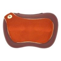 Массажная подушка для шеи с акупунктурной накидкой GESS uTenon (GESS-131)