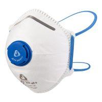 Jeta Safety JM8622 Полумаска фильтрующая для защиты от аэрозолей, FFP2 NR D