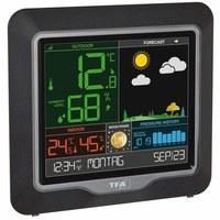 Цифровая метеостанция TFA 35.1150.01