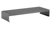Подставка под монитор FOXGEAR STB-121, алюминиевая