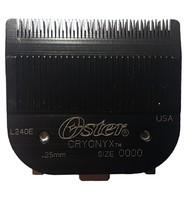 Лезвие Oster 914-81 size 0.25, №0000 к модели 616-91