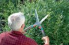Ножницы для живой изгороди 540 FSC Classic Gardena (00398-20)