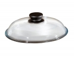 Крышка стеклянная Berndes (Ø 24 см) (004424)