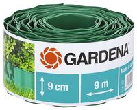Бордюр зеленый 9 см Gardena (00536-20)
