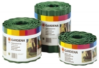 Бордюр зеленый 20 см Gardena (00540-20)