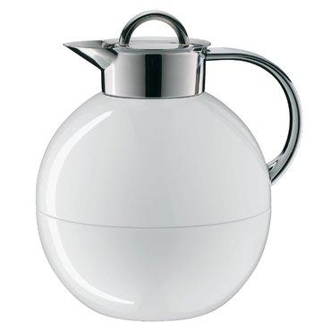 Термос-графин Alfi Kugel Alu white 1,0 L арт. 0110973094
