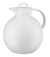 Термос-графин Alfi Kugel white frosted 1,0 L
