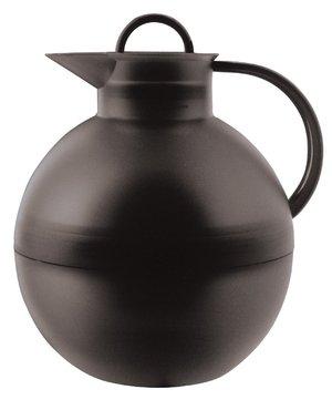 Термос-графин Alfi Kugel black 1,0 L