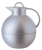 Термос-графин Alfi Kugel silver 1,0 L