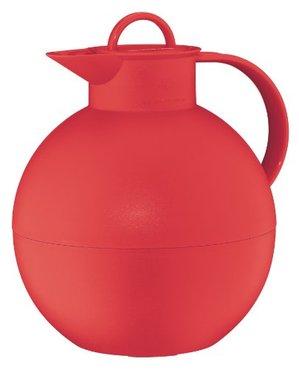 Термос-графин Alfi Kugel frosted red 1,0 L