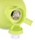 Термос-графин Alfi Kugel apple green 1,0 L