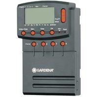 Блок управления поливом 4040 modular Comfort проводной Gardena (01276-27)