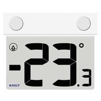 Термометр цифровой уличный на липучке RST 01277