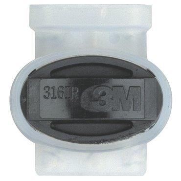 Концевая муфта для кабеля 24 В (6 шт.) Gardena (01282-20)