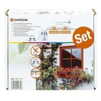 Система микрокапельного полива горшечных растений Gardena (01407-20)