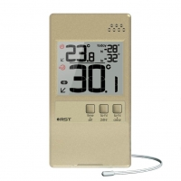 Оконный термометр с выносным термосенсором RST 01592