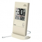 Оконный термогигрометр с выносным термосенсором RST 01595