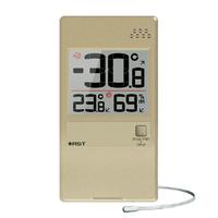 Оконный термогигрометр с выносным термосенсором RST 01596