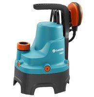 Насос дренажный для грязной воды 7000/D Gardena (01665-20, 01790-20)