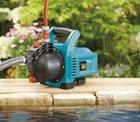 Насос садовый 3000/4 Classic c комплектом (заборный шланг 3,5 м с фильтром и обратным клапаном; садовый шланг 1/2 20 м; соединительные элементы; наконечник для полива) Gardena (01717-20)
