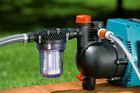Фильтр предварительной очистки до 6000 л/ч Gardena (01730-20)