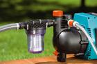 Фильтр предварительной очистки до 3000 л/ч Gardena (01731-20)