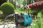 Насос садовый 4000/5 Comfort Gardena (01732-20)