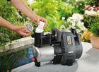 Насос садовый 6000/6 inox Premium (с системой защиты Safe Pump) Gardena (01736-20)