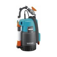 Насос для резервуаров с дождевой водой автоматический 4000/2 Comfort Gardena (01742-20)
