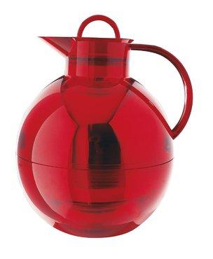 Термос-графин Alfi Shiny lava red 1,0 L