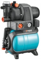 Станция бытового водоснабжения автоматическая 5000/5 Comfort Eco Gardena (01755-20)