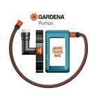 Насос напорный автоматический 4000/5 E Comfort Gardena (01758-20)