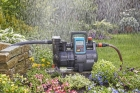 Насос напорный автоматический 5000/5E LCD Comfort Gardena (01759-20)
