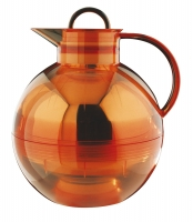 Термос-графин Alfi Shiny orange 1,0 L